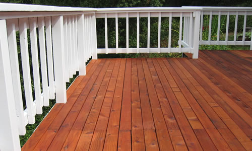 Deck Staining in Oak Park IL Deck Resurfacing in Oak Park IL Deck Service in Oak Park